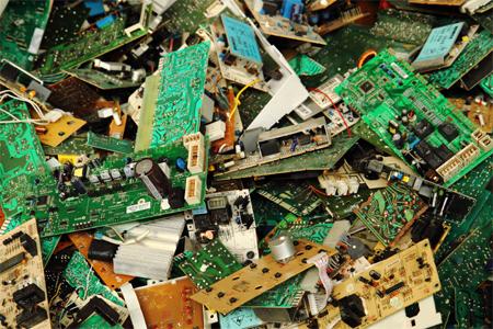 Electronic Scrap